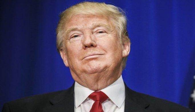 ABD'de Trump dönemi başlamış bulunmakta