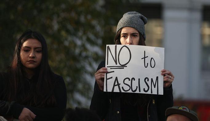 ABD'de Trump karşıtları hala sokaklarda