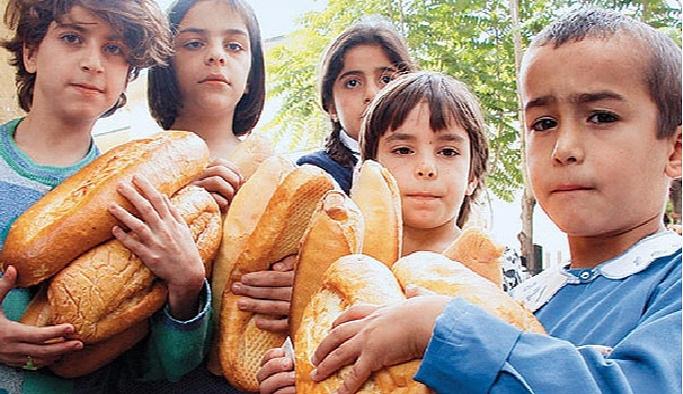 Açlık ve yoksulluk sınırı araştırması
