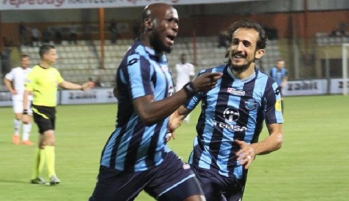 Adana Demirspor'a kötü haber