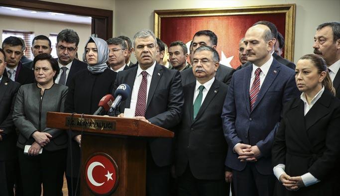 Adana'daki yurt binası beş ay önce denetlenmiş