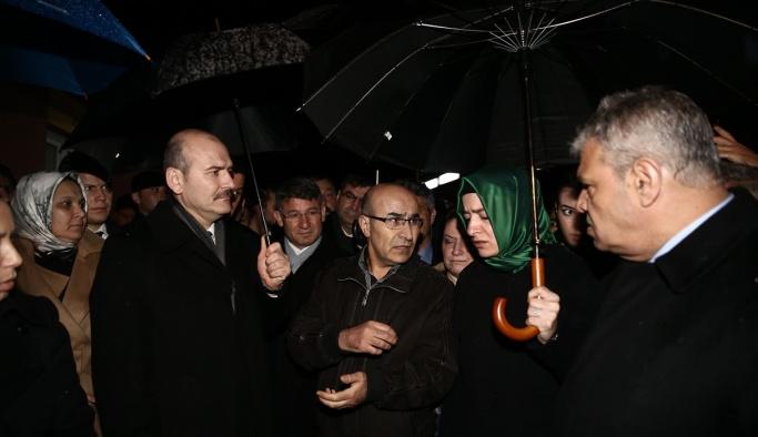 Adana'daki yurt yangınına yayın yasağı
