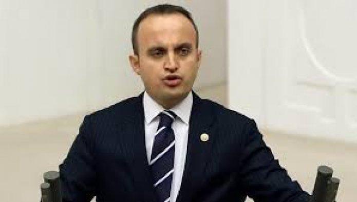 AK Parti'den CHP'ye açık kapı cevabı