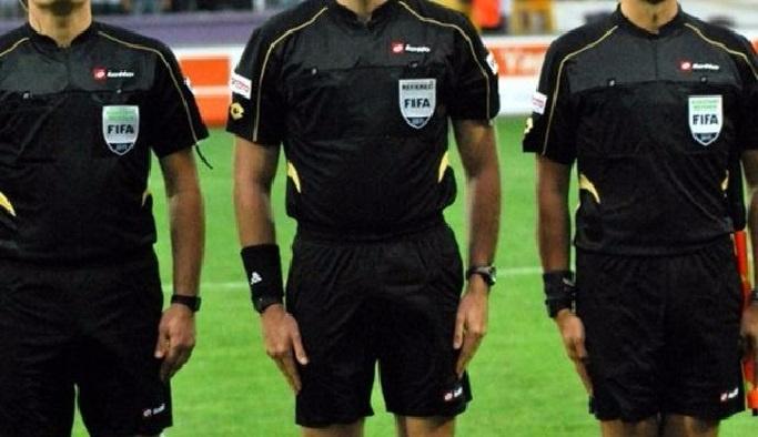 Antalyaspor'da hakem endişesi