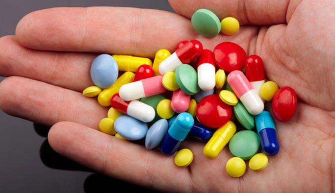 Antibiyotik nedeniyle milyonlarca insan ölecek