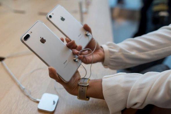 Apple ikinci el telefon satışlarına başladı
