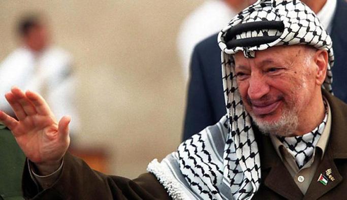 'Arafat'ın katillerini açıklayacağız, şok olacaksınız'