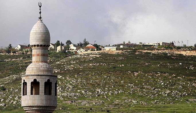 Arap medyasına 'İsrail'e tepki' çağrısı