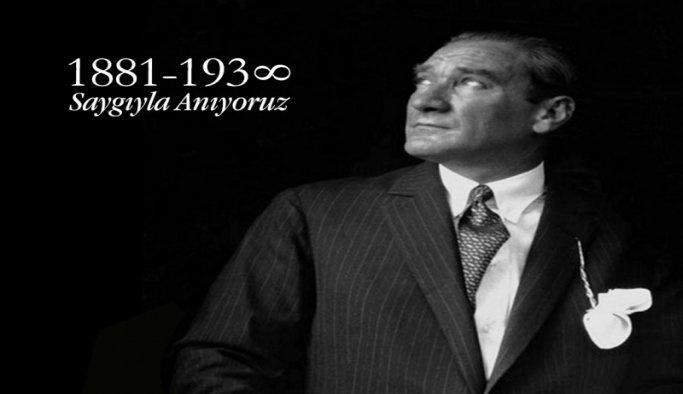 Atatürk'ü Anma Günü ve Atatürk Haftası
