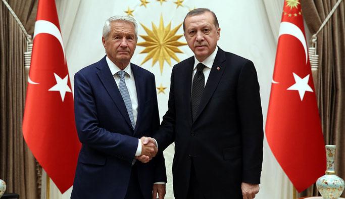 Avrupa Birliği'nden Ankara'ya sürpriz ziyaretçi