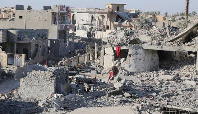 Bağdat'da 9 kişi öldü, 27 kişi yaralandı