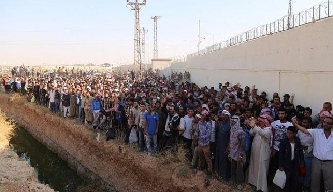 Balkanlar, Türkiye'deki sığınmacılardan endişeli