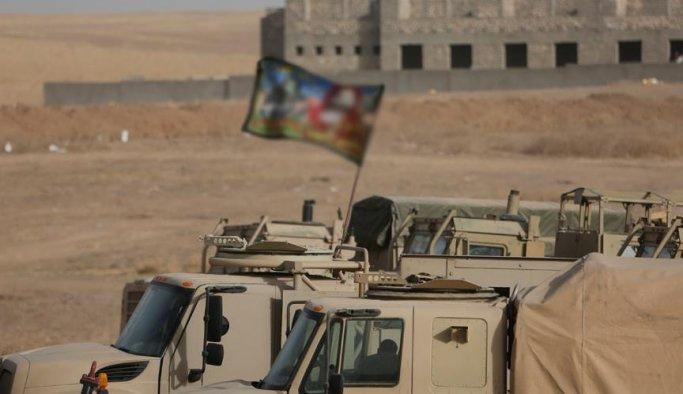 Barzani'nin ofisinden yazılı açıklama