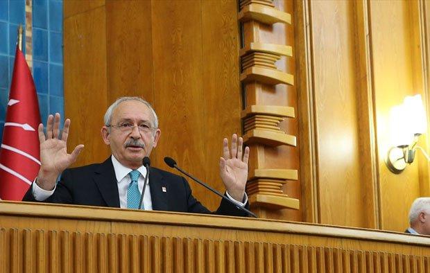 Başbakanlıktan Kılıçdaroğlu'na yalanlama