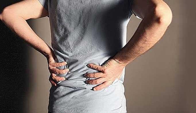 Bel ağrınızın süresine dikkat!