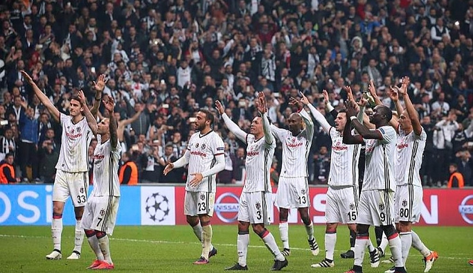 Beşiktaş, kupada iyi başlangıç istiyor