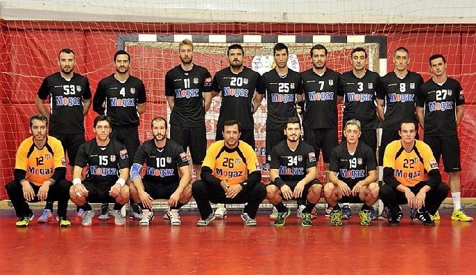 Beşiktaş Mogaz, Nantes'ı konuk edecek