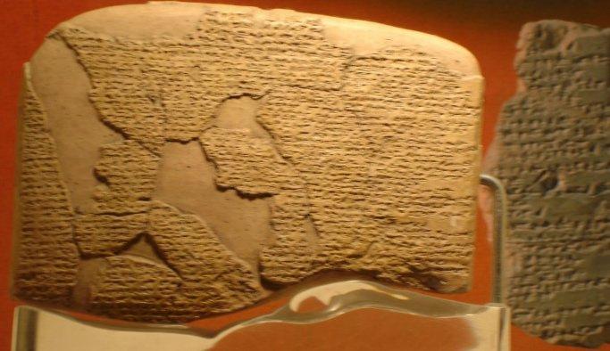 Bin 700 yıllık 'On Emir' yazıtı satıldı