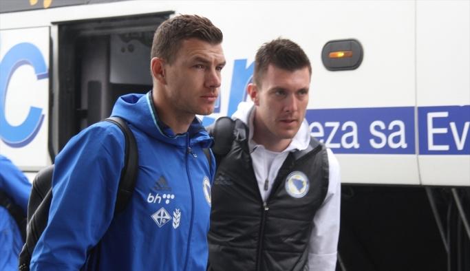 Bosna Hersek, Yunanistan maçından umutlu