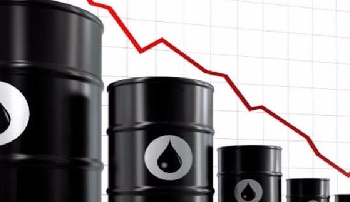 Brent petrol 47 doların üzerinde