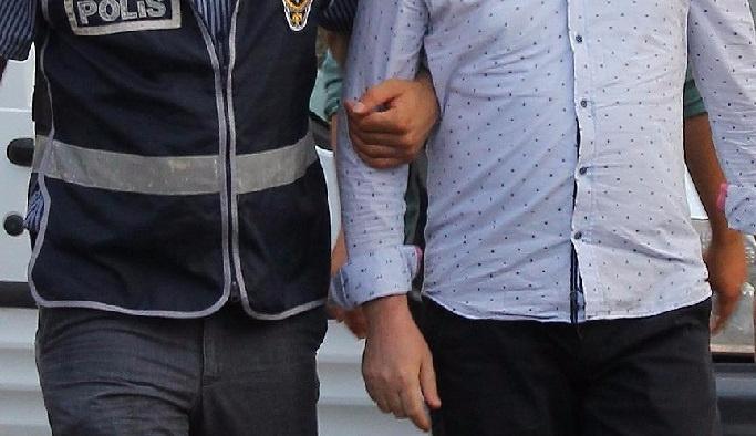 Burdur'da FETÖ/PDY operasyonu