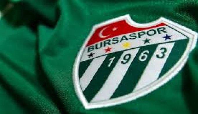 Bursaspor, 10'u bırakmak istemiyor