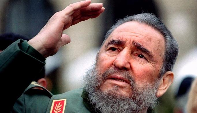 CHP heyeti Castro'nun cenazesine katılacak