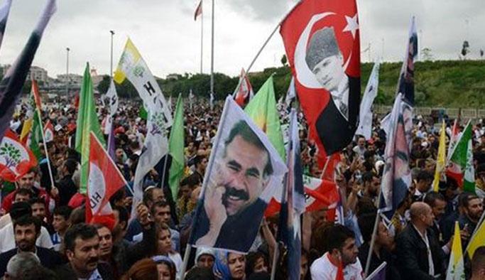 CHP'den HDP mitingine destek çağrısı