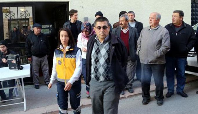 CHP'den şehit cenazesini provoke planı