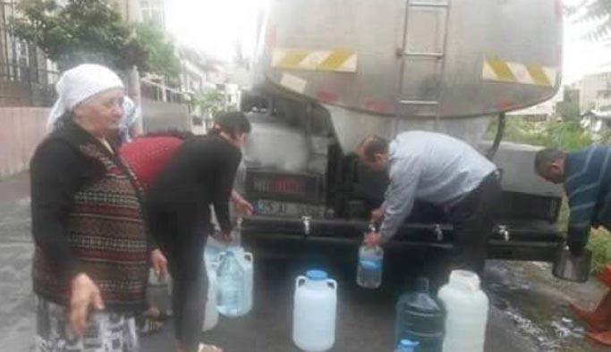 CHP'li İzmir belediyesinde suya yüzde 10 zam