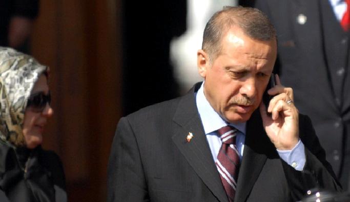 Cumhurbaşkanı Erdoğan ve Çipras görüşmesi