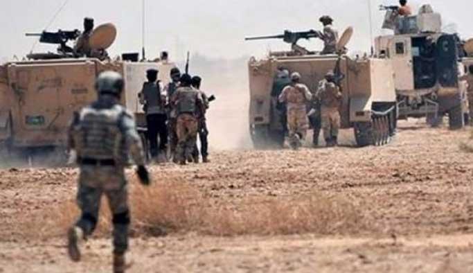 DAEŞ Musul'da saldırdı: 12 ölü, 27 yaralı