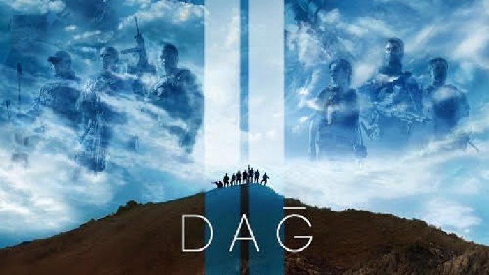 Dağ 2 izleile rekor kırıyor DAĞ 2 IMDb puanı