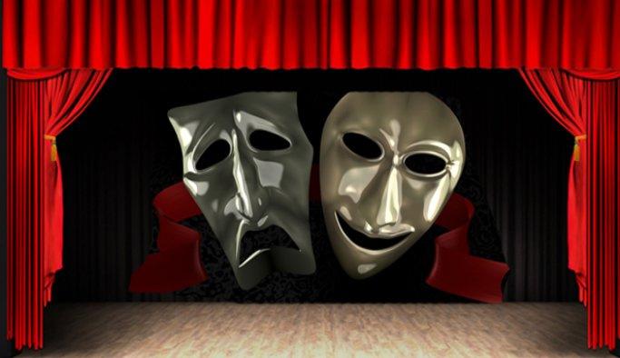 """Devlet Tiyatroları halkla bütünleşmeye devam ediyor"""""""