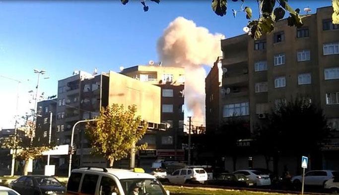 Diyarbakır saldırısında ölü sayısı 12'ye yükseldi