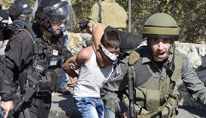 """Doğu Kudüslü çocukların """"zorlu hayatları"""""""