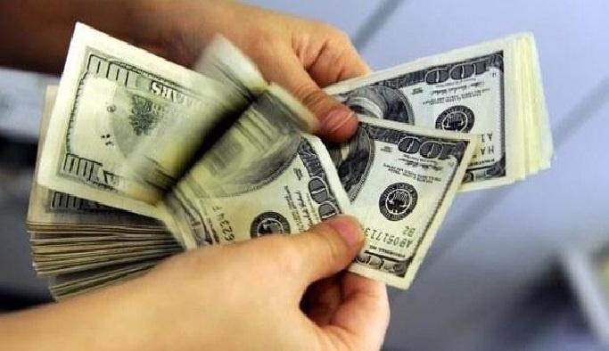 Dolar güne 3,89 liradan başladı
