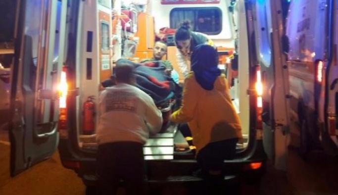 DAEŞ Türk askerine saldırdı: Bir şehit