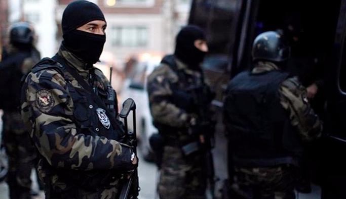 Elazığ'da PKK/KCK operasyonu