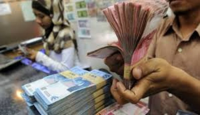 Endonezya ekonomisi büyüyor