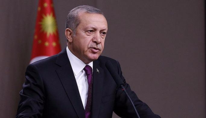 Erdoğan, yargı mensuplarına sesleniyor