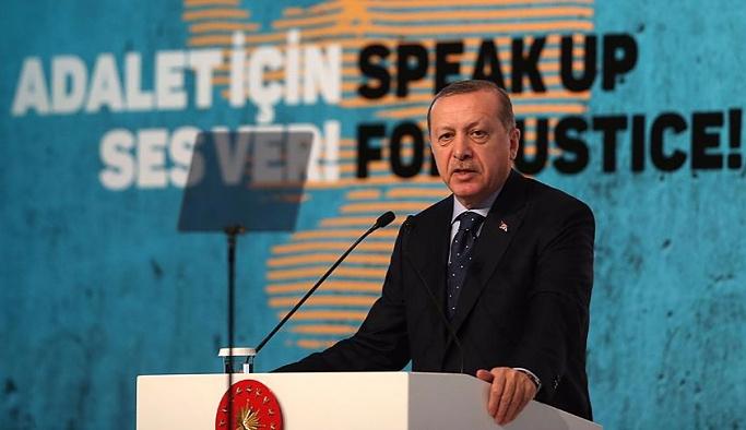 Erdoğan'dan AB'ye: İleri giderseniz kapıları açarız