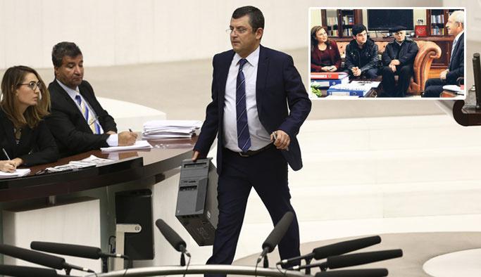 Erdoğan'a hakaret kahramanlık, Kılıçdaroğlu'na ise memuriyetten atılma sebebi