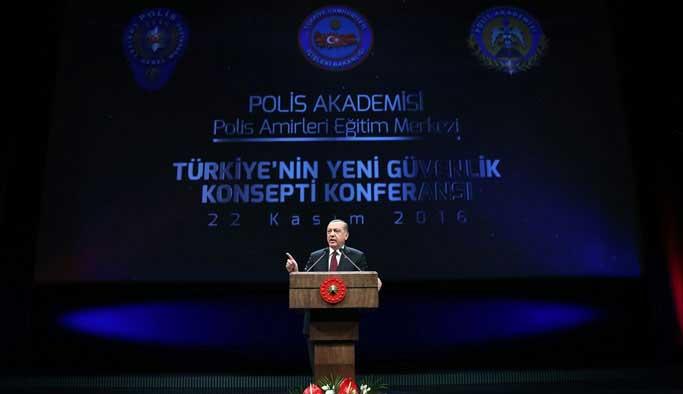 Erdoğan'dan Berger'e: Türkiye'nin iç meselesi, karışmayın