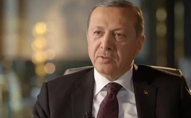 Erdoğan'dan 'erken seçim' iddialarına ilk yorum