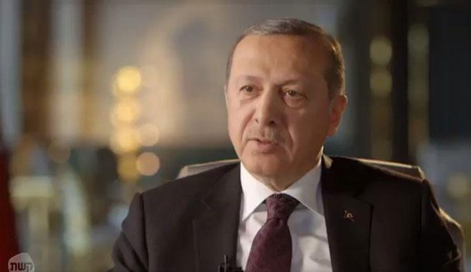 Erdoğan: ABD ile anlaşamadık, hayal kırıklığına uğradım