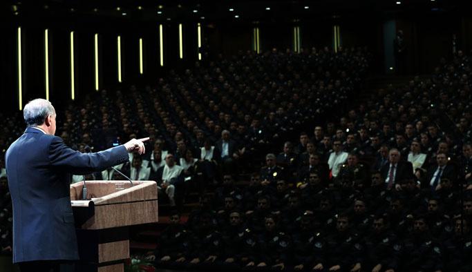 Erdoğan: Lozan tartışılmaz değildir, önümüzde kimse duramaz