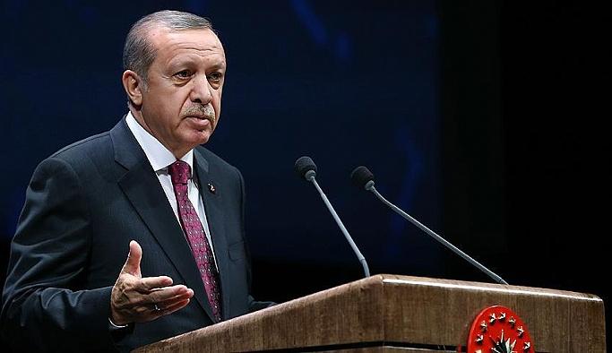 Erdoğan: Tarihimizde sömürgecilik lekesi yoktur