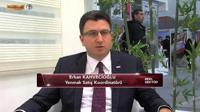 Erhan Kahvecioğlu ve Başarı Hikayesi