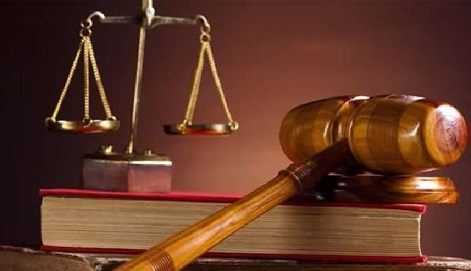 Eskişehirde, AK Parti'den  CHP'ye suç duyurusu